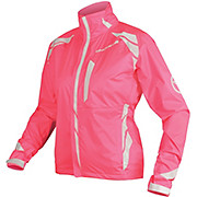 Endura Womens Luminite 4-in-1 Jacket SS16